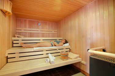 Sauna Spa Brocéliande